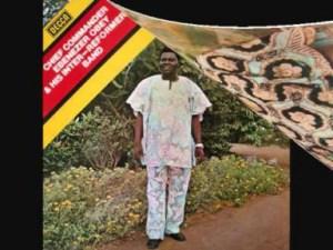 Ebenezer Obey - Oya Ka Jo Jo